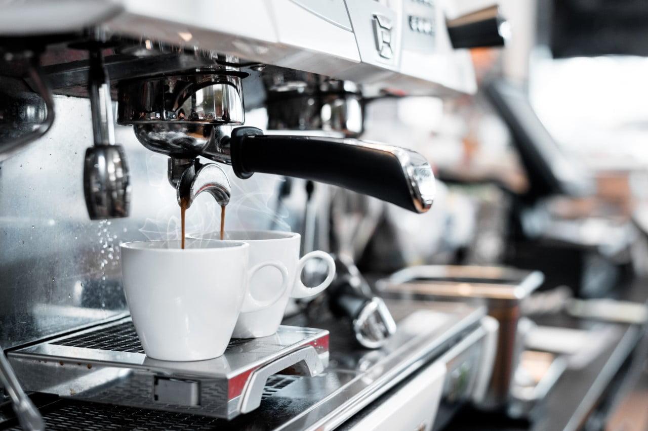 naprawa serwisów do kawy