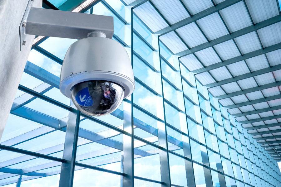 Alarmy, domofony i monitoring