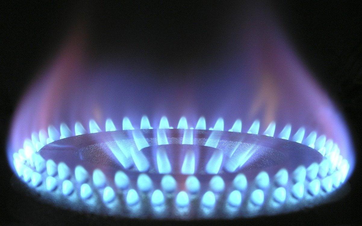 Usługi gazowe, instalacje gazowe