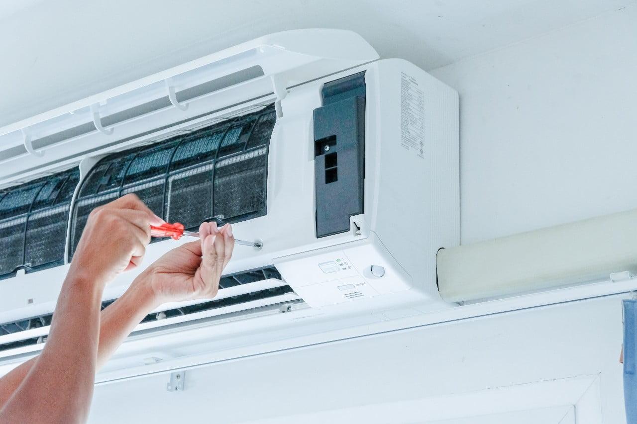 Klimatyzacja - serwis i montaż